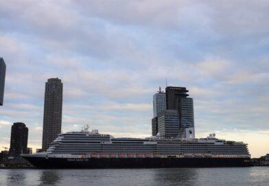 Holland America Line annuleert Noorwegen cruises in mei en juni 2021