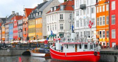 In welke Nederlandse havens starten cruises naar de Noorse Fjorden?