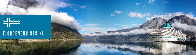 Fjordencruises